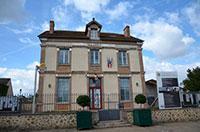 Mairie de Thoury