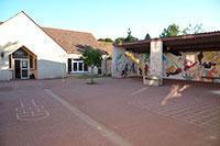 Ecole primaire de Thoury-ferrottes
