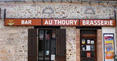 Bar-Tabac-Brasserie