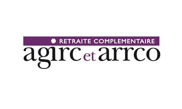 Logo AGIRC-ARRCO