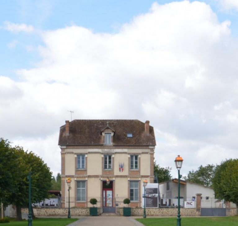 Image hero mairie
